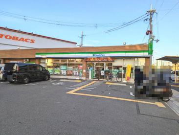 ファミリーマート 箕面牧落三丁目店の画像1