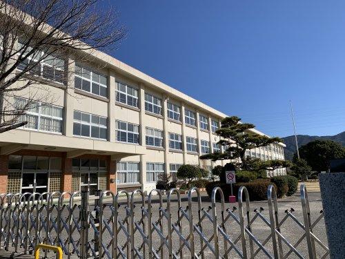 幸田町立荻谷小学校の画像