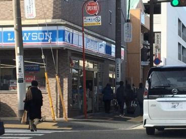 ローソン 横浜釜利谷東二丁目店の画像1