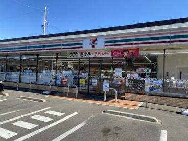 セブンイレブン 幸田六栗店の画像1