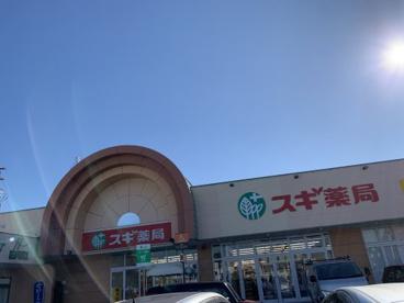 スギ薬局 ドミー幸田店の画像1