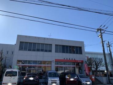 幸田郵便局の画像1