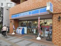 ローソン 港三田三丁目店