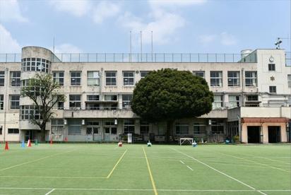文京区立小日向台町小学校の画像1