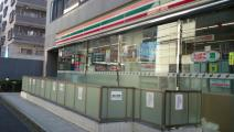 セブンイレブン 港区芝5丁目店