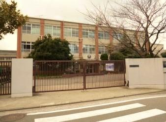 春日野小学校の画像1