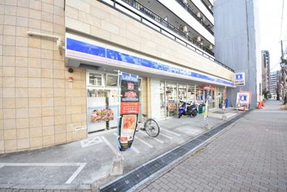 ローソン神戸生田町4丁目店の画像1