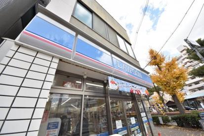 ローソン 塚本通店の画像1