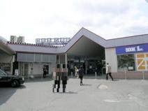 石橋阪大前