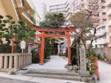 花隈厳島神社