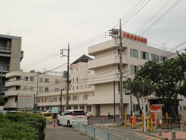 総合 病院 会 三愛 病院概要 imsグループ 三愛会総合病院