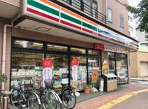 セブンイレブン 板橋大原町店