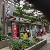 セブンイレブン 江戸川小松川3丁目店