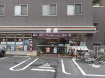 セブンイレブン 板橋成増3丁目店