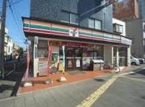 セブンイレブン 大田区東六郷3丁目店