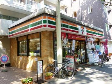 セブンイレブン 世田谷上北沢店の画像1