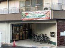 ベトナム食材専門店