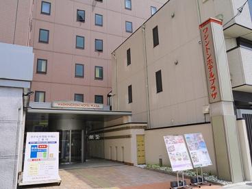 奈良ワシントンホテルプラザの画像1