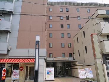 奈良ワシントンホテルプラザの画像3