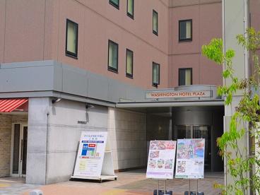 奈良ワシントンホテルプラザの画像4