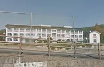 君田中学校