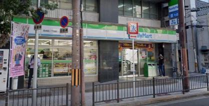ファミリーマート 西本町二丁目店の画像1