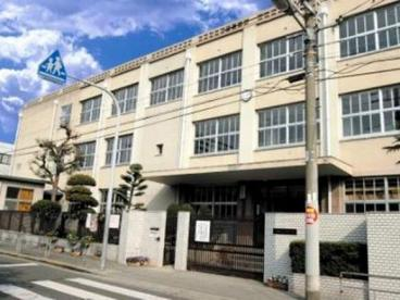 大阪市立今津中学校の画像1