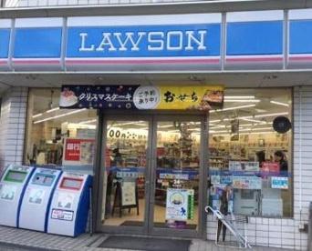 ローソン 杉並高井戸東二丁目店の画像1