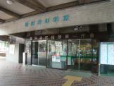 世田谷区役所(本庁)