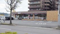 セブンイレブン 船橋北本町2丁目店