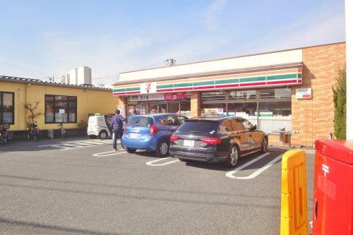 セブンイレブン 江戸川北葛西2丁目店の画像