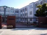 文の里中学校