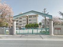 福岡市立花畑小学校