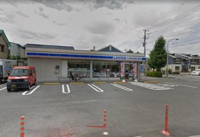 ローソン・スリーエフ 朝霞本町一丁目店の画像1