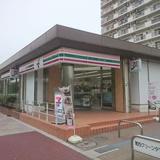 セブンイレブン 江戸川清新プラザ店