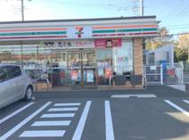 セブンイレブン 津田沼高校前店