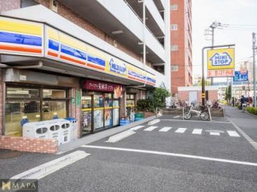 ミニストップ 高井戸東3丁目店の画像1