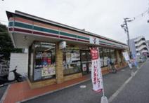 セブンイレブン 船橋山野町店