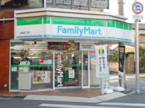 ファミリーマート 上尾西口店