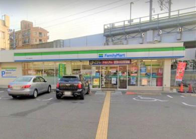 ファミリーマート 忍ヶ丘駅前店の画像1