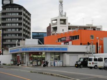 ローソン 四條畷岡山東二丁目店の画像1