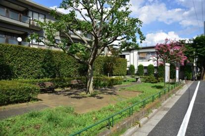 宮前あおぞら緑地の画像1