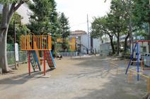 高松三丁目児童遊園