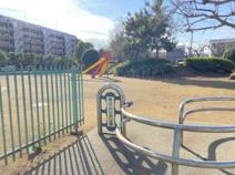南台ふじみ公園
