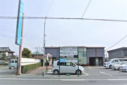 福岡銀行大善寺支店の画像1