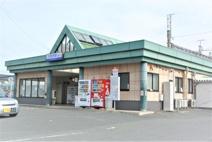 西鉄大牟田天神線大善寺駅