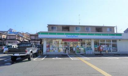 ファミリーマート/川越熊野町店の画像1
