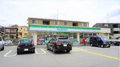 ファミリーマート/川越熊野町店の画像3