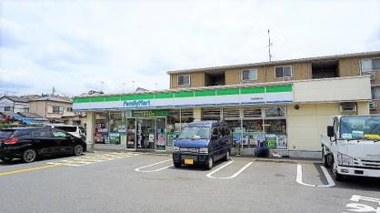 ファミリーマート/川越熊野町店の画像4