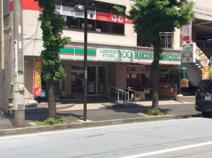 ローソンストア100 LS青葉台駅前店